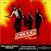 Click here for more info about 'Scooch - The Best Is Yet To Come'