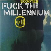 Click here for more info about 'Scooter - Fuck The Millennium'