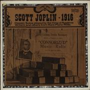 Click here for more info about 'Scott Joplin - 1916'