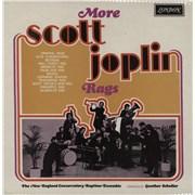 Click here for more info about 'Scott Joplin - More Scott Joplin Rags'