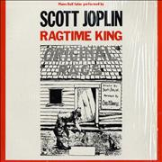 Click here for more info about 'Scott Joplin - Ragtime King'