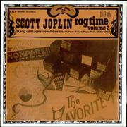 Click here for more info about 'Scott Joplin - Ragtime Volume 2'