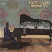 Click here for more info about 'Scott Joplin - Scott Joplin's Greatest Hits'