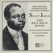 Click here for more info about 'Scott Joplin - The Red Back Book'