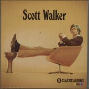 Click here for more info about 'Scott Walker - 5 Classic Albums'