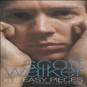 Click here for more info about 'Scott Walker - 5 Easy Pieces'