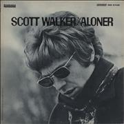 Click here for more info about 'Scott Walker - Aloner'