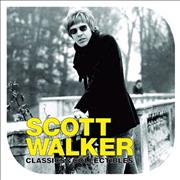 Click here for more info about 'Scott Walker - Classics & Collectables'