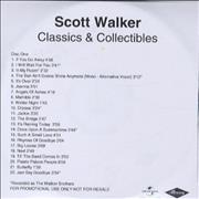 Click here for more info about 'Scott Walker - Classics & Collectibles'