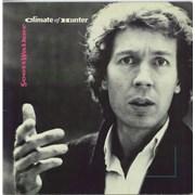 Scott Walker Climate Of Hunter - EX UK vinyl LP