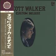 Click here for more info about 'Scott Walker - Custom Deluxe'