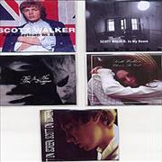 Click here for more info about 'Scott Walker - Five Easy Pieces - 5xCD-R'