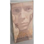 Scott Walker In 5 Easy Pieces UK box set