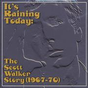 Click here for more info about 'Scott Walker - It's Raining Today'