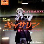 Click here for more info about 'Scott Walker - Kathalene'