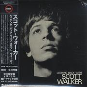 Click here for more info about 'Scott Walker - Looking Back With Scott Walker'