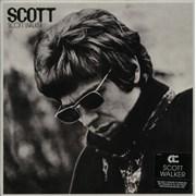Scott Walker Scott - 180gm UK vinyl LP