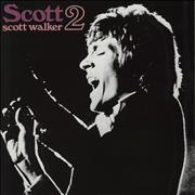 Click here for more info about 'Scott Walker - Scott 2 - 180gm'