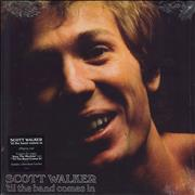 Click here for more info about 'Scott Walker - 'Til The Band Comes In - 180gm - Sealed - EX'