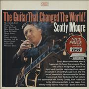Click here for more info about 'Scotty Moore - The Guitar That Changed The World!'