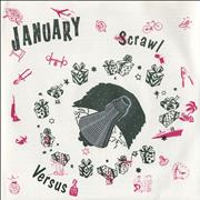 Click here for more info about 'Scrawl - January - Working Holiday EP'