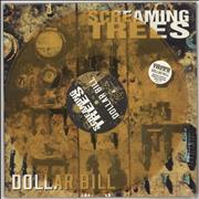 Click here for more info about 'Screaming Trees - Dollar Bill - Orange Vinyl - Sealed'
