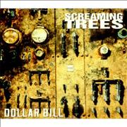 Click here for more info about 'Screaming Trees - Dollar Bill'