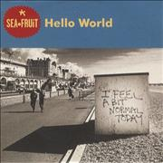 Click here for more info about 'Sea Fruit - Hello World'