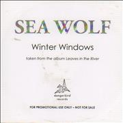 Click here for more info about 'Sea Wolf - Winter Windows'