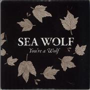 Click here for more info about 'Sea Wolf - You're A Wolf'