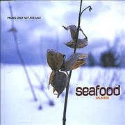 Click here for more info about 'Seafood - Splinter'