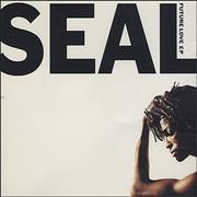Click here for more info about 'Seal - Future Love Ep'