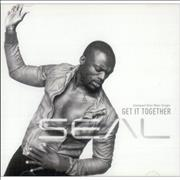 Click here for more info about 'Seal - Get It Together'