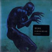 Click here for more info about 'Seal - Human Beings'