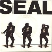 Click here for more info about 'Seal - The Beginning'