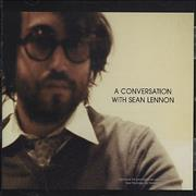 Click here for more info about 'Sean Lennon - A Conversation With With Sean Lennon'