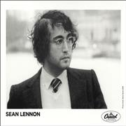 Click here for more info about 'Sean Lennon - Friendly Fire'