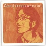 Click here for more info about 'Sean Lennon - Into The Sun'