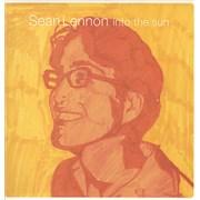 Sean Lennon Into The Sun USA vinyl LP