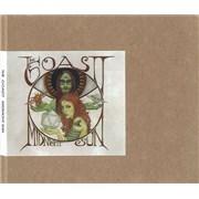 Sean Lennon Midnight Sun UK CD album Promo