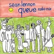 Click here for more info about 'Sean Lennon - Queue - Radio Mix Promo'