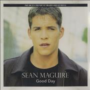 Click here for more info about 'Sean Maguire - Good Day'