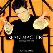Click here for more info about 'Sean Maguire - Now I've Found You'