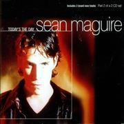 Click here for more info about 'Sean Maguire - Today's The Day'