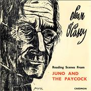 Click here for more info about 'Sean O'Casey - Juno And The Paycock'