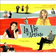 Click here for more info about 'Sean O'Hagan - La Vie D'Artiste OST'