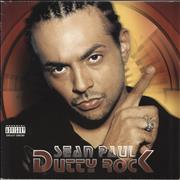 Click here for more info about 'Sean Paul - Dutty Rock'