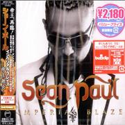 Click here for more info about 'Sean Paul - Imperial Blaze - Sealed'