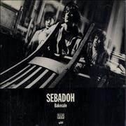Click here for more info about 'Sebadoh - Bakesale'