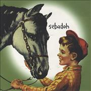 Click here for more info about 'Sebadoh - Beauty Of The Ride'